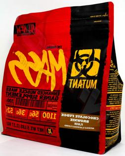 Mutant Mass Gainer Protein with Carbs